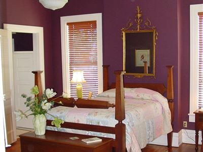 Image for Hammack-Moore Garden Suite