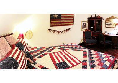 Image for America Room