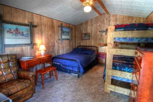 Image for The Bunkroom (Overflow or add on only)