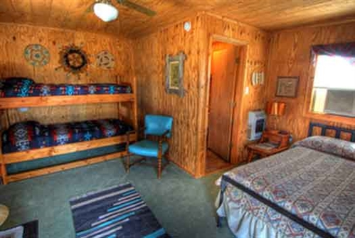 Image for Cabin 6- Indian Hideout