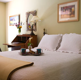Image for 11) #11 Sequatchie Room