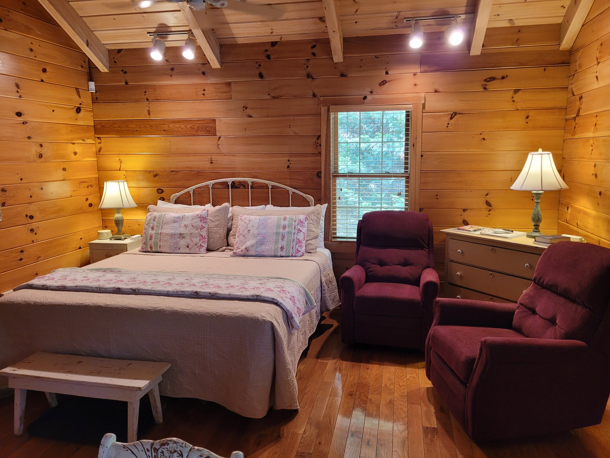 Image for (Cabin 311) Chance for Romance
