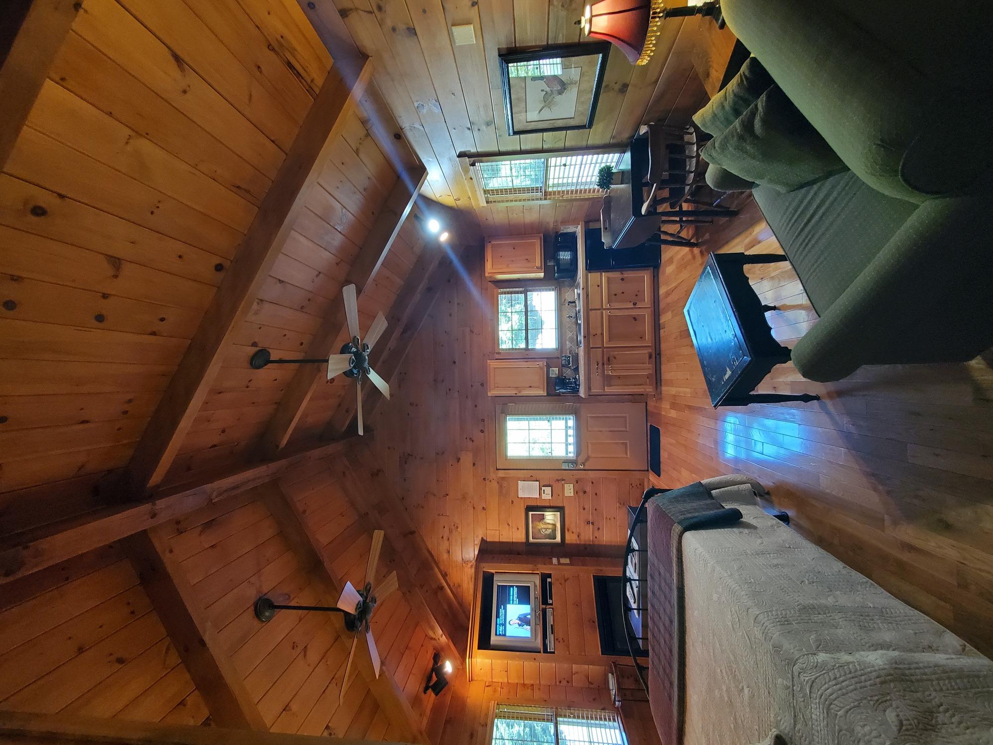 Image for (Cabin 295) Trails End