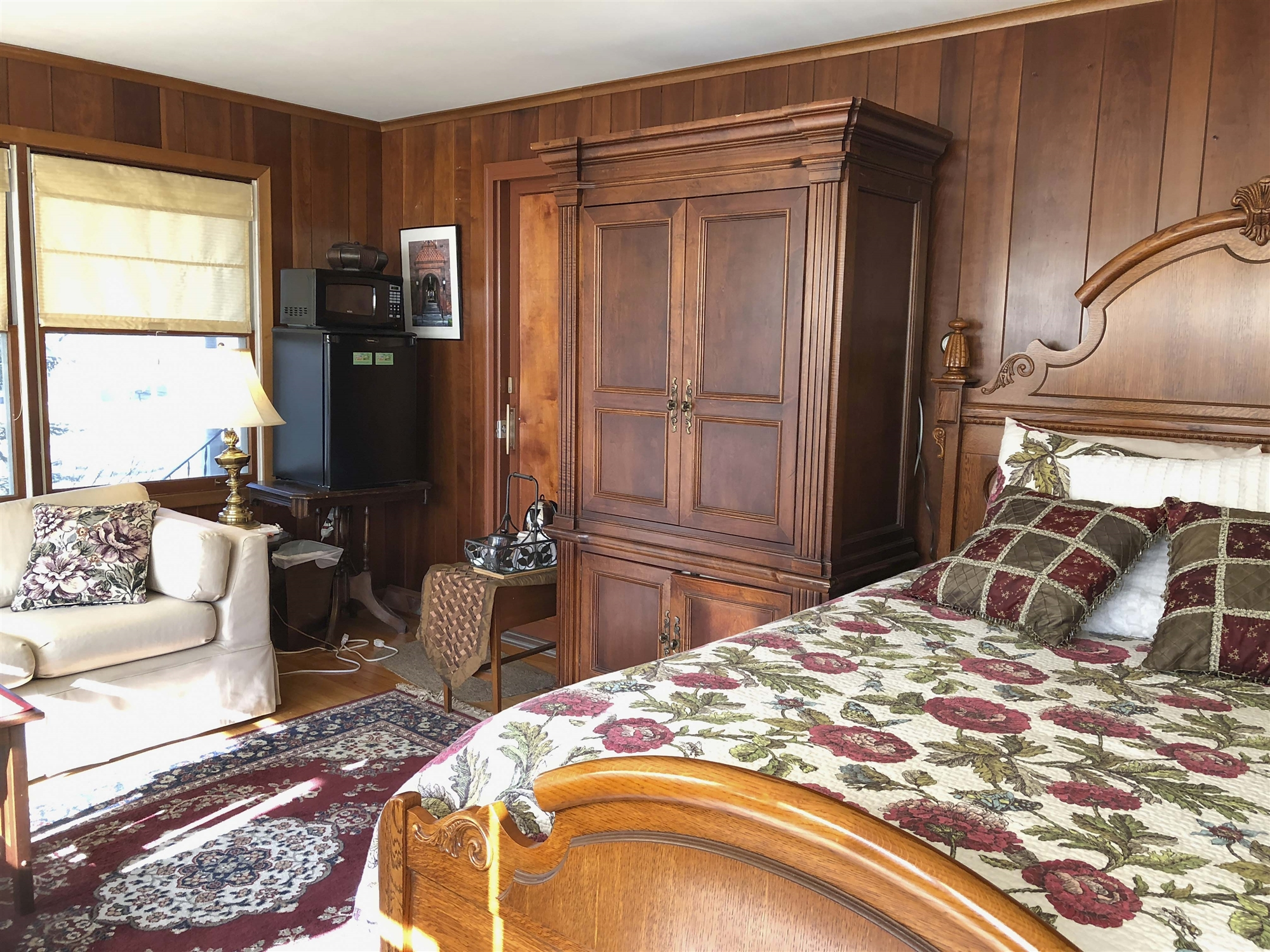 Image for 432 MAIN - PANELED BEDROOM