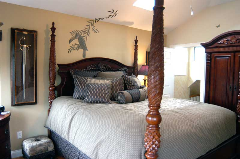 Image for Swiss Family Robinson Room