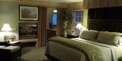 Image for Creekside Suite