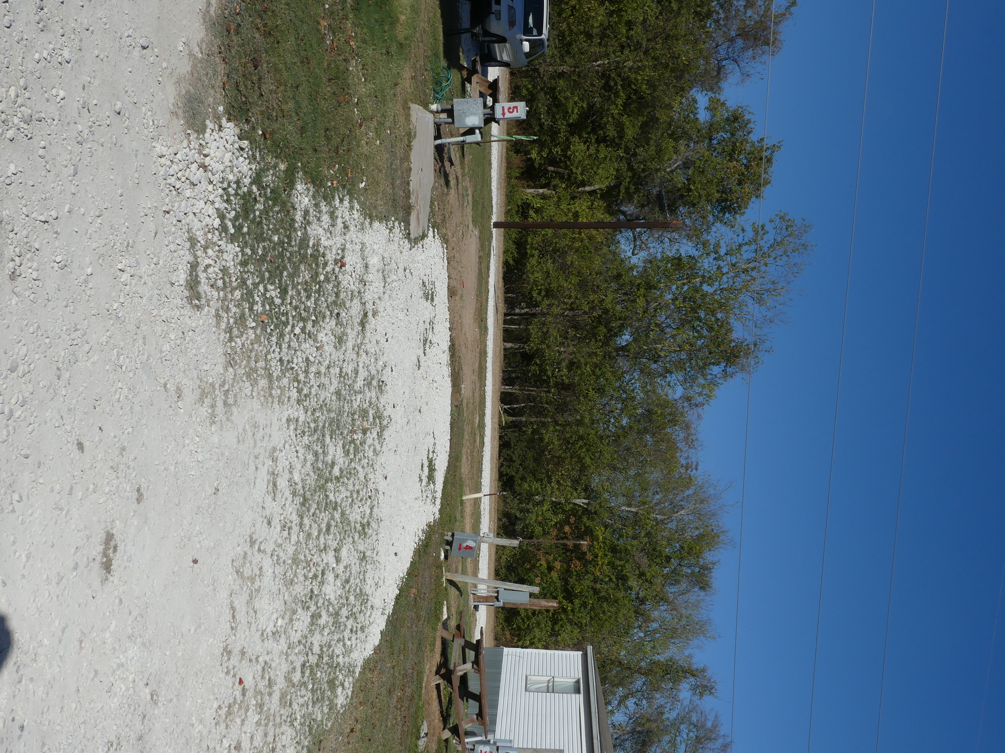 Image for 05) RV or Popup site.