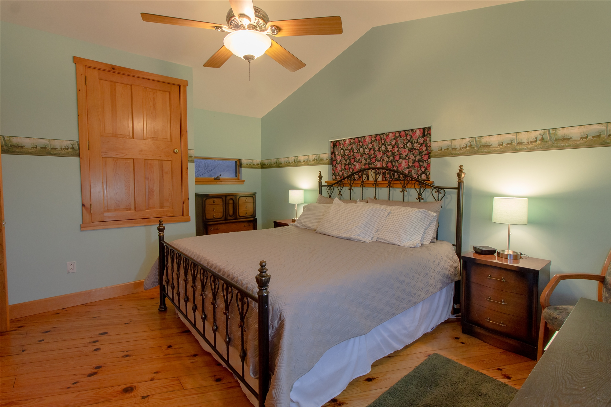 Image for The Bunkhouse Family Suite 2 bedrooms/1 bath