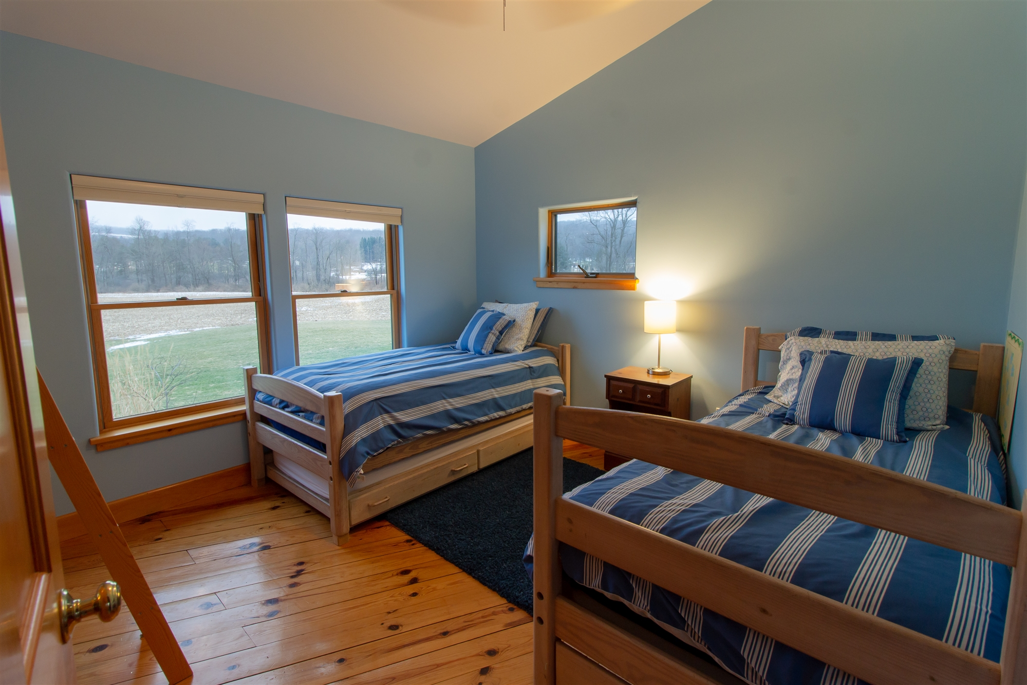 Image for Bunkhouse Blue Room