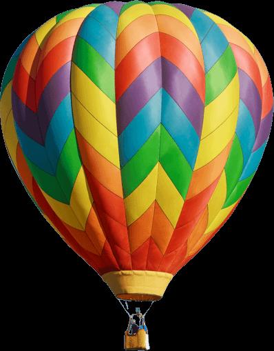 Hot Air Baloon 2