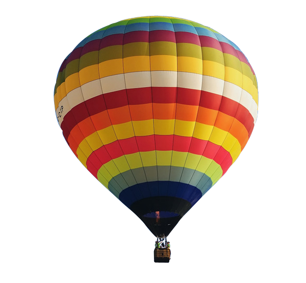 Hot Air Baloon 1