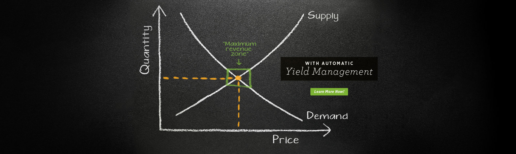 Yield Management:Understanding the laws of Supply and Demand